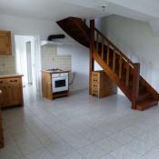 Isneauville, casa antiga 3 assoalhadas, 88,3 m2