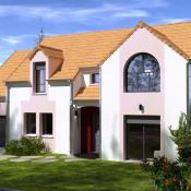 Maison 7 pièces + Terrain Milly-la-Forêt