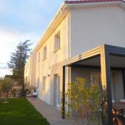 Genas, Maison de ville 4 pièces, 103,24 m2