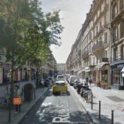 location Boutique 1 pièce Paris 6ème