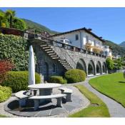 Brione sopra Minusio, Villa 8 pièces, 800 m2