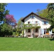 Nyon, Villa 6 pièces, 210 m2