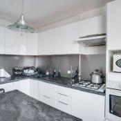 Vaulx en Velin, Appartement 7 pièces, 115 m2