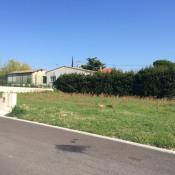 Terrain 400 m² Donzère (26290)