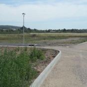 Terrain 371 m² Pignans (83790)