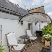 Paris 7ème, Duplex 2 habitaciones, 79 m2