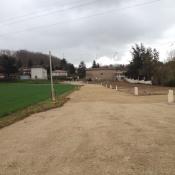 Terrain 320 m² Saint-Didier-de-Formans (01600)