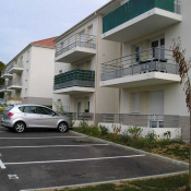Beauvais, Apartment 2 rooms, 48.35 m2