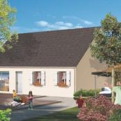 Maison 4 pièces + Terrain Roissy-en-Brie