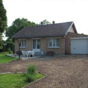 vente Maison / Villa 4 pièces Bray sur Somme