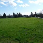Terrain 1300 m² Boissey (01190)