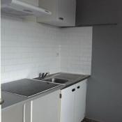 vente Appartement 1 pièce Pont Audemer