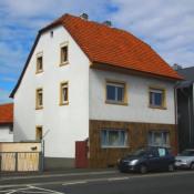 Aschaffenburg, House / Villa 8 rooms,