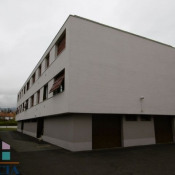 location Appartement 1 pièce Clermont Fd
