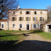 vente Maison / Villa 7 pièces Raucoules