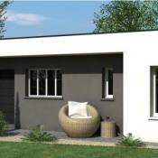Maison 4 pièces + Terrain Vienne