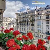 Paris 3ème, Wohnung 4 Zimmer, 102 m2