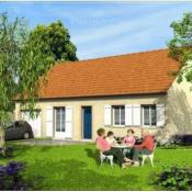 Maison 5 pièces + Terrain Appoigny (89380)