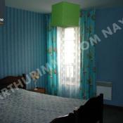 Bordes, Appartement 2 pièces, 17 m2