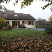vente Maison / Villa 7 pièces Saint-Lyé