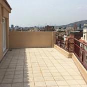 Barcelone, Duplex 6 pièces, 112 m2