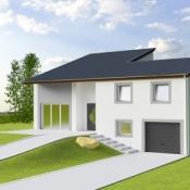 Terrain 695 m² Beuveille (54620)