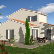 Maison avec terrain Port-la-Nouvelle 90 m²