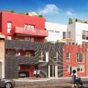 vente Appartement 3 pièces Roncq