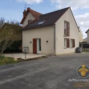 Vente maison / villa Gonesse 345000€ - Photo 1