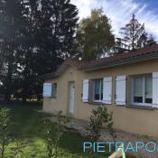 Chalamont, Maison / Villa 4 pièces, 90 m2