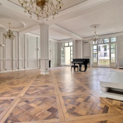 Deluxe sale apartment Neuilly sur seine 15000000€ - Picture 3