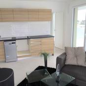 Anglet, Appartement 2 pièces, 50,48 m2