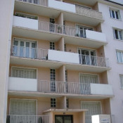 Location appartement Jacob Bellecombette
