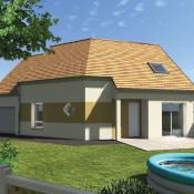 Maison 5 pièces + Terrain Mittainville (78125)
