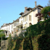 Rolleboise, Manoir 25 pièces, 840 m2