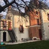 Blois, Propriété 11 pièces, 265 m2