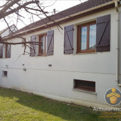 Vente maison / villa Arnouville les gonesse 345000€ - Photo 2