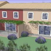 vente Maison / Villa 3 pièces Piolenc