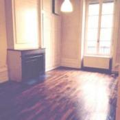 Lyon 2ème, 2 pièces, 52 m2