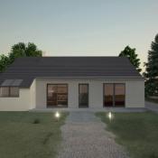 Maison avec terrain Achères-la-Forêt 108 m²