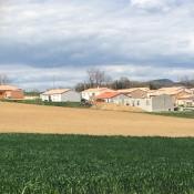 Terrain 649 m² Saint-Gervais-sur-Roubion (26160)
