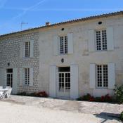 Saintes, typisches Haus der Charante 9 Zimmer, 248 m2