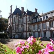 Evreux, Château 20 pièces, 710 m2