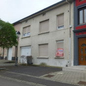 Location appartement Terville