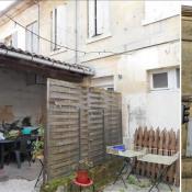 Saint Médard de Guizières, Maison de ville 4 pièces, 122 m2