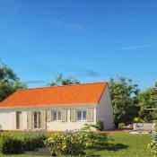 Maison 4 pièces + Terrain Montacher-Villegardin