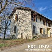 Vente maison / villa La tour du pin 138000€ - Photo 9