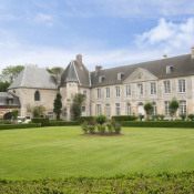 Deauville, Chateau 20 rooms, 900 m2