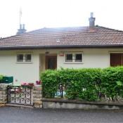 vente Maison / Villa 6 pièces Baume-les-Dames