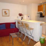 Paris 5ème, Appartement 3 pièces, 55 m2